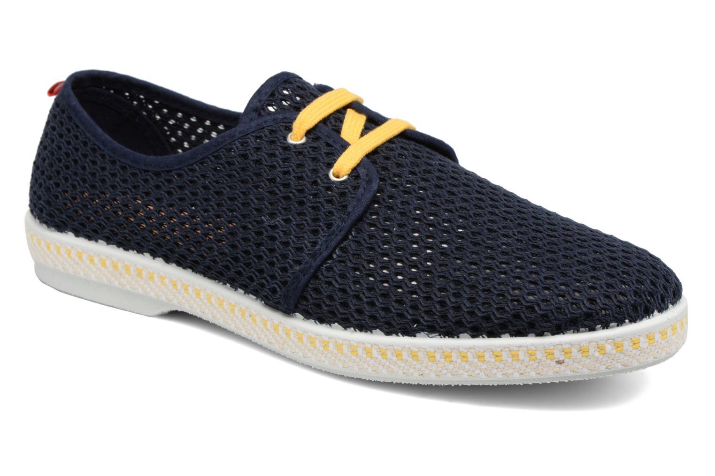 Chaussures à lacets Mr SARENZA Sboat pour Homme a3Q7AclS