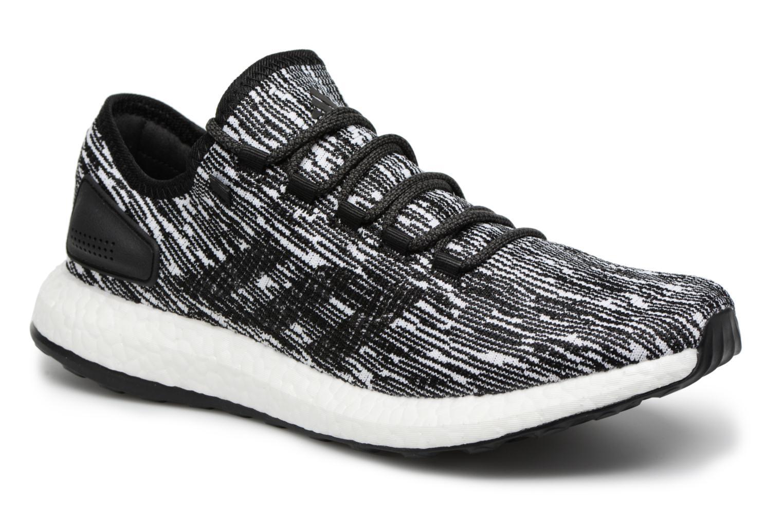 Adidas Performance Pureboost Zwart 100% Gegarandeerd Goedkoop Online Verkoop Klaring Winkel 480yuI