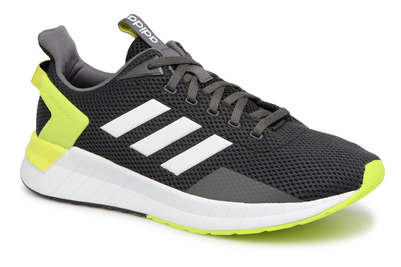Adidas Performance Questar Ride (Gris) - Chaussures de sport chez Sarenza (325195)