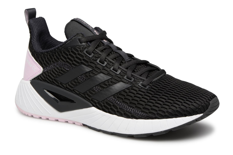 Adidas Performance Questar Cc W (Noir) - Chaussures de sport chez Sarenza (325203)