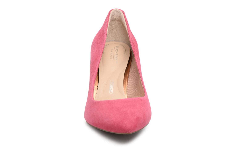 Grandes descuentos últimos zapatos Rockport TM Valerie Luxe GR (Rosa) - Zapatos de tacón Descuento