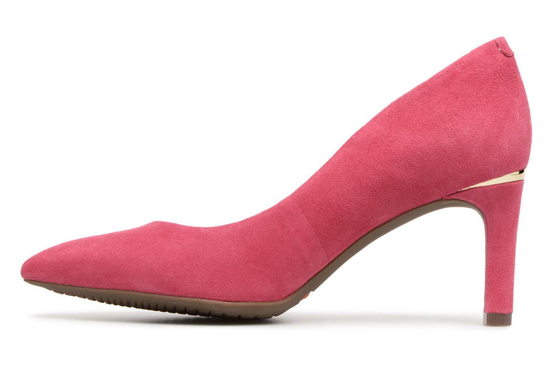 Zapatos promocionales Rockport TM Valerie Luxe GR (Rosa) - Zapatos de tacón   Los zapatos más populares para hombres y mujeres