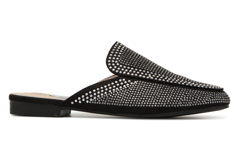 Mules et sabots I Love Shoes Thelui Noir vue derrière