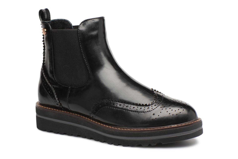 Grandes descuentos últimos zapatos Xti 047338 (Negro) - Botines  Descuento