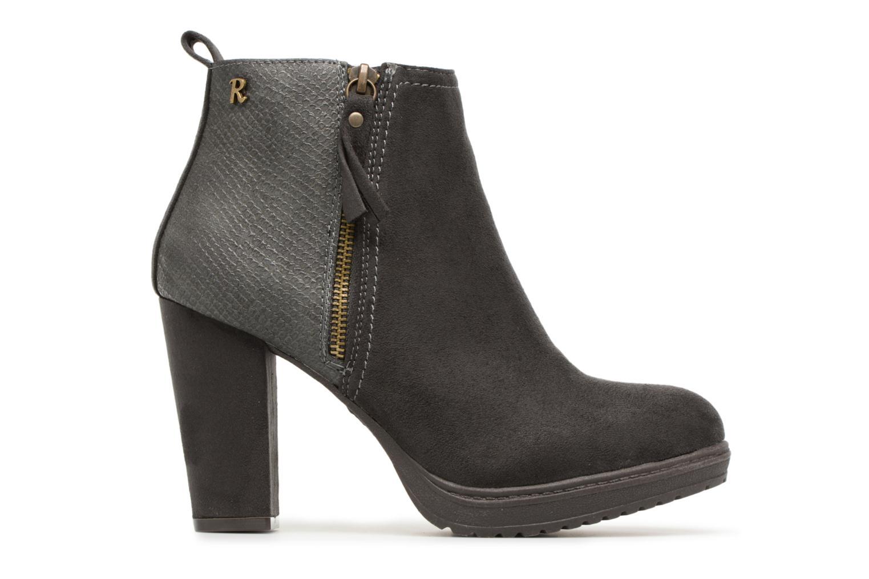 Bottines et boots Refresh 63704 Gris vue derrière
