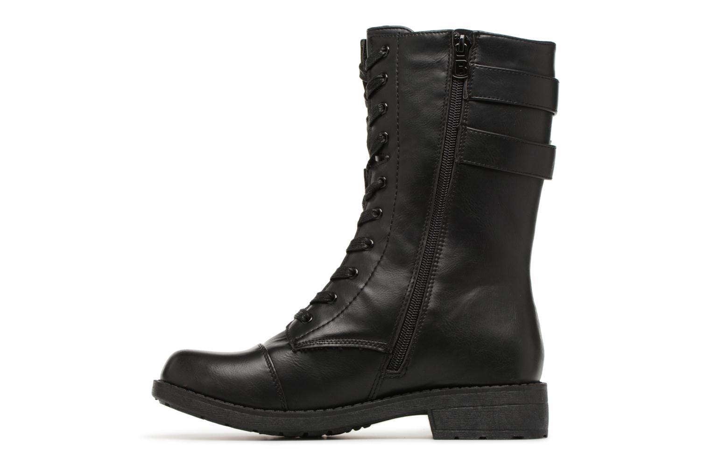 Bottines et boots Refresh 63837 Noir vue face