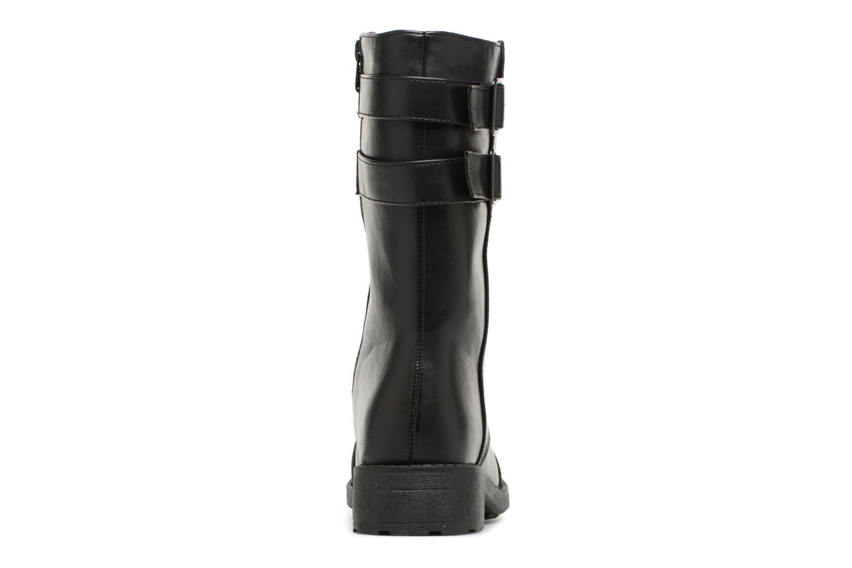 Bottines et boots Refresh 63837 Noir vue droite