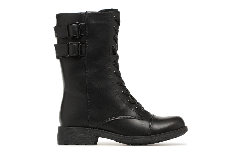 Bottines et boots Refresh 63837 Noir vue derrière