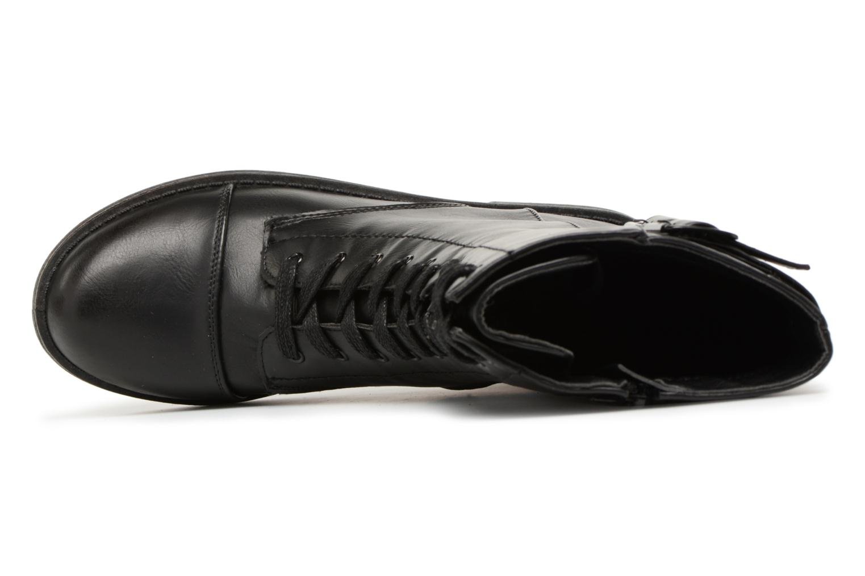 Bottines et boots Refresh 63837 Noir vue gauche