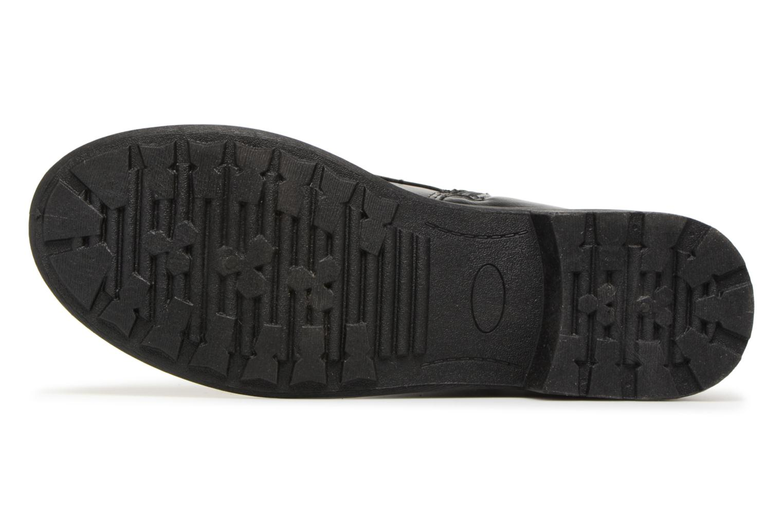 Bottines et boots Refresh 63837 Noir vue haut