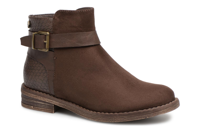 Zapatos de hombres y mujeres de moda casual Refresh 63894 (Marrón) - Botines  en Más cómodo