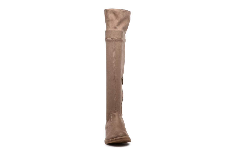 Boots & wellies Refresh 63896 Beige model view