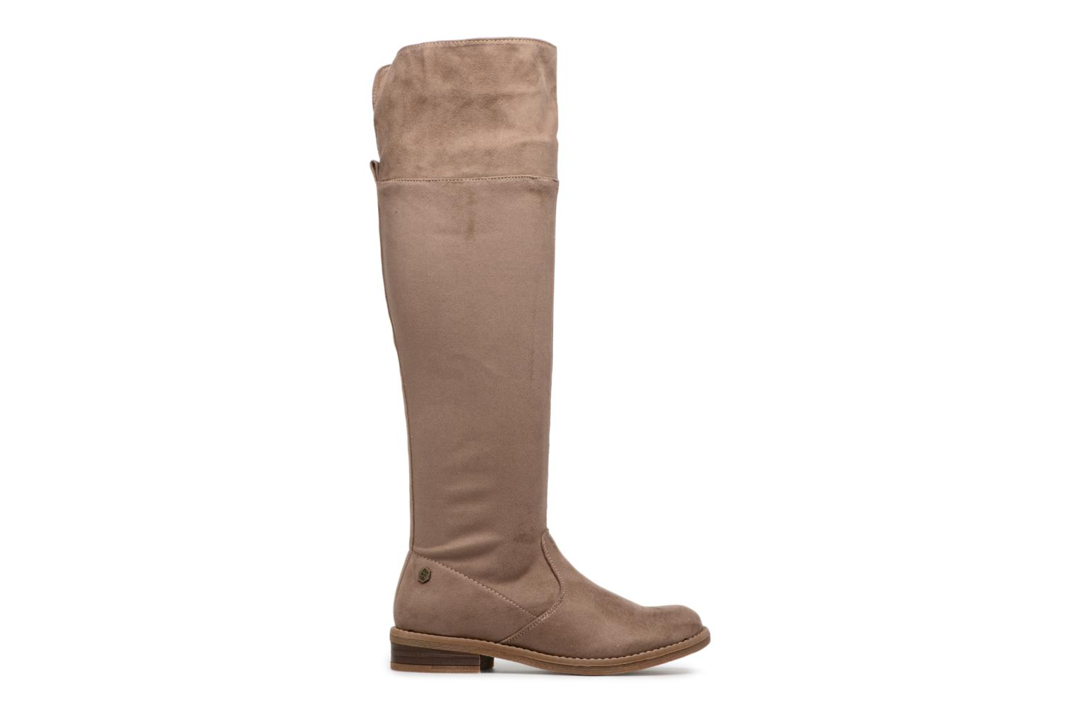 Boots & wellies Refresh 63896 Beige back view