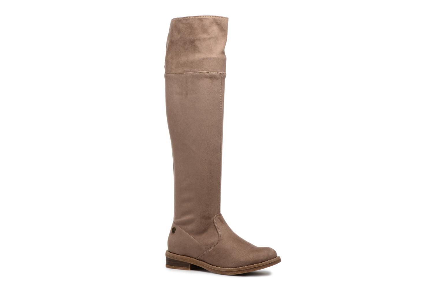 Boots & wellies Refresh 63896 Beige detailed view/ Pair view