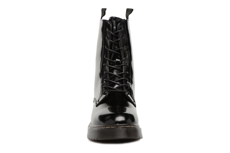Bottines et boots Refresh 64024 Noir vue portées chaussures