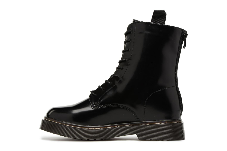 Bottines et boots Refresh 64024 Noir vue face