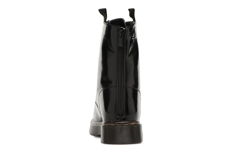 Bottines et boots Refresh 64024 Noir vue droite