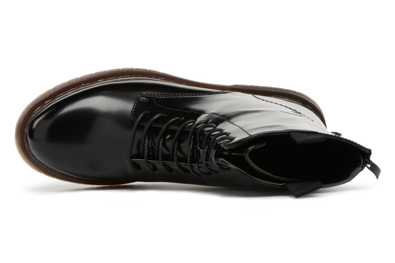 Bottines et boots Refresh 64024 Noir vue gauche