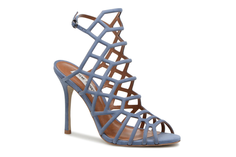 Steve Madden - Damen - Slithur Sandal - Sandalen - blau xebjzjfuE