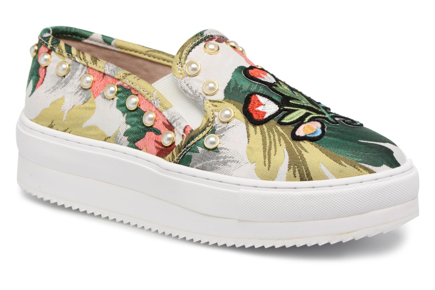 Trainers Steve Madden Slick-P Loafer Multicolor detailed view/ Pair view