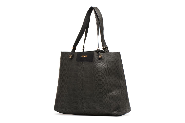 Handtaschen Steve Madden Bisabell schwarz schuhe getragen