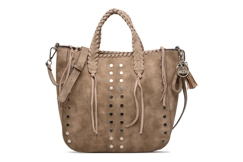 Handtaschen Steve Madden Bleeann beige detaillierte ansicht/modell