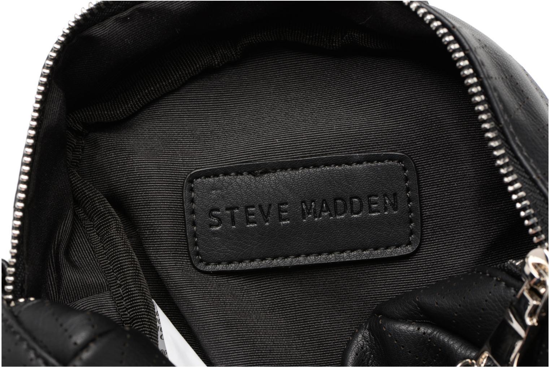Rucksäcke Steve Madden Bspunkyy schwarz ansicht von hinten