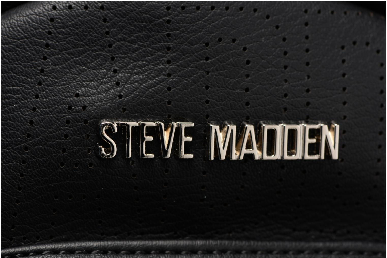 Rucksäcke Steve Madden Bspunkyy schwarz ansicht von links