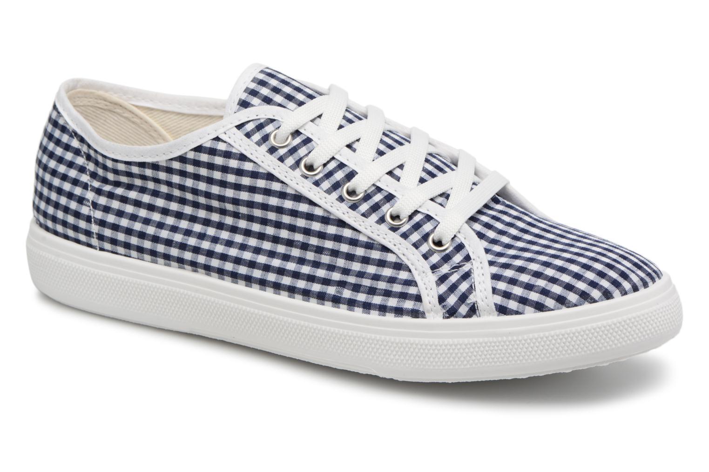 Grandes descuentos últimos zapatos Georgia Rose Sachek (Azul) - Deportivas Descuento