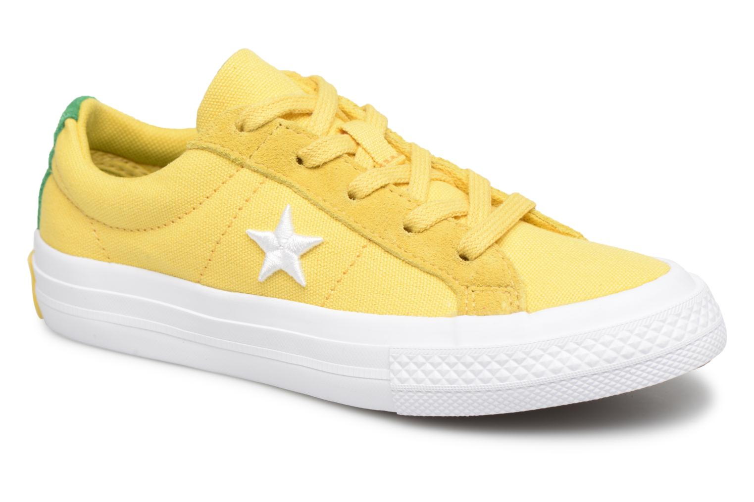 Converse One Star Country Pride Ox