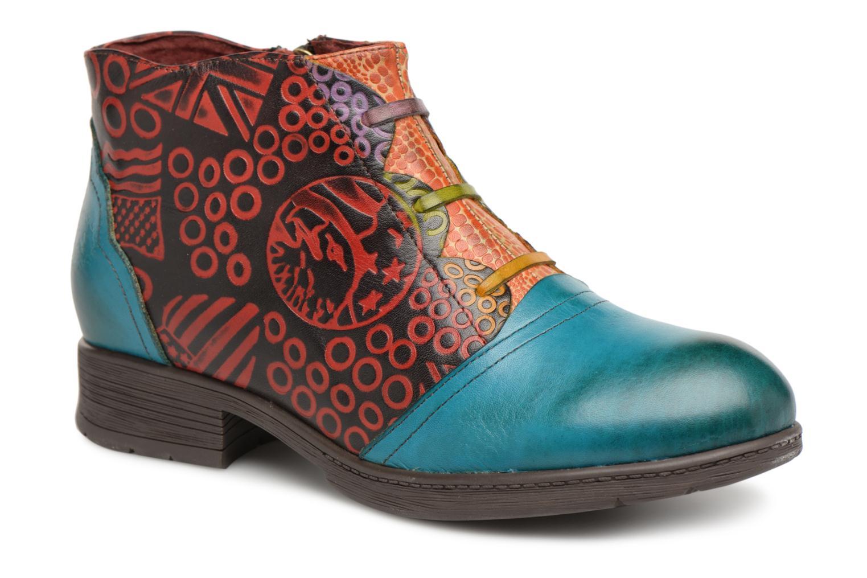 Zapatos promocionales Laura Vita ALISSON 39 (Multicolor) - Botines    Zapatos de mujer baratos zapatos de mujer