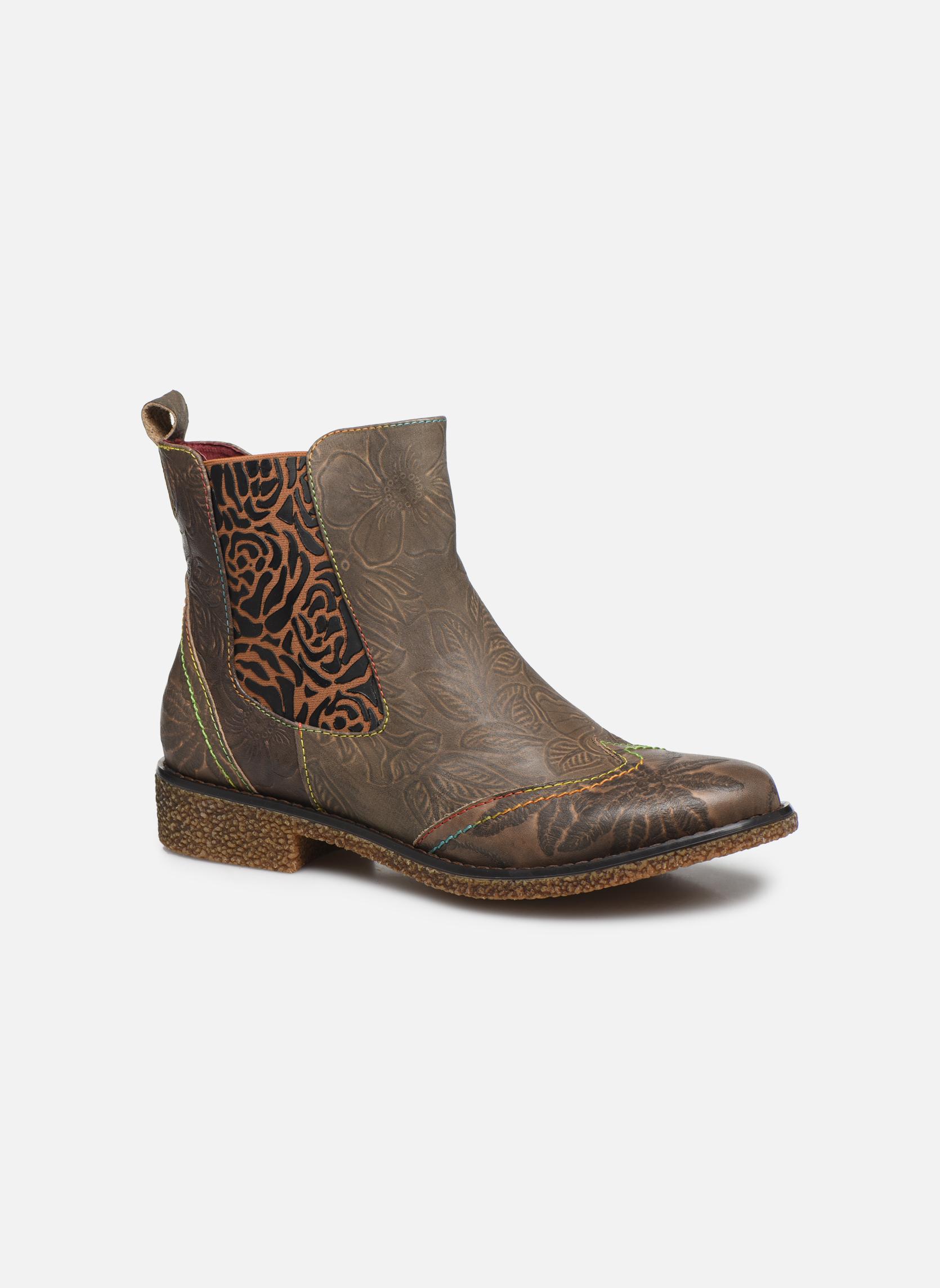 Bottines et boots Femme CORALIE 06