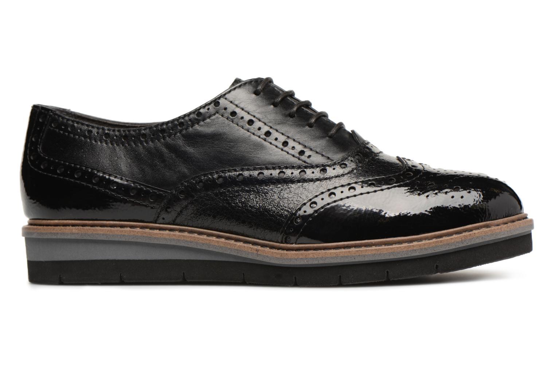 Chaussures à lacets Tamaris 23397 Noir vue derrière