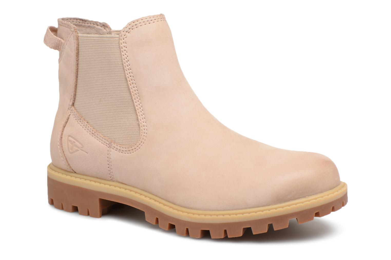 Zapatos promocionales Tamaris 25401 (Rosa) - Botines    Descuento de la marca