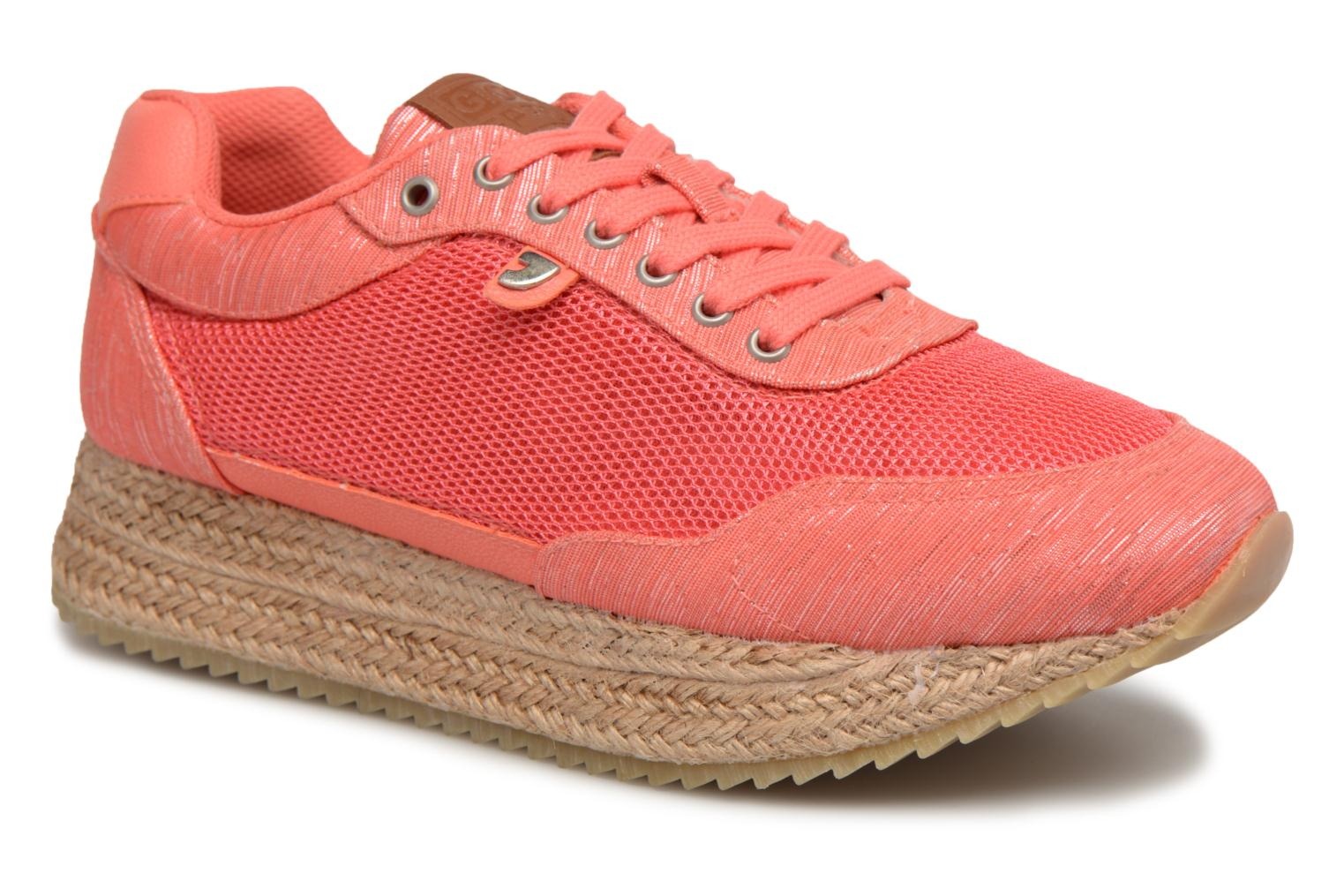 Marques Chaussure femme Gioseppo femme GALEA Coral