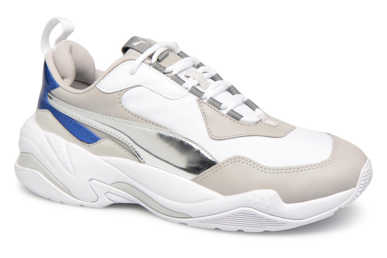 Zapatos promocionales Puma Thunder Electric W (Blanco) - Deportivas   Zapatos de mujer baratos zapatos de mujer