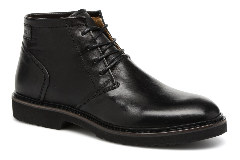 P-L-D-M By Palladium NYSTON PNM (Noir) - Bottines et boots chez Sarenza (326649)