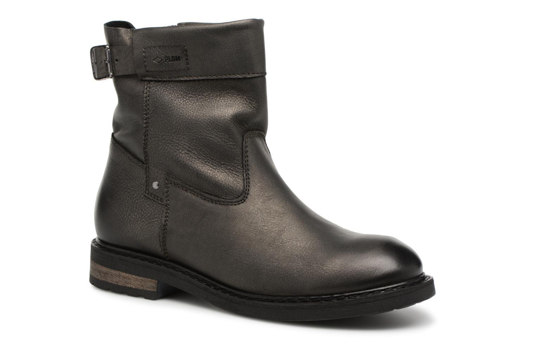 Grandes descuentos últimos zapatos P-L-D-M By Palladium BOTRY DST (Oro y bronce) - Botines  Descuento
