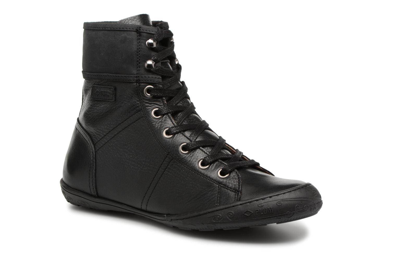 Zapatos promocionales P-L-D-M By Palladium GALONY MXCO (Negro) - Deportivas   Descuento de la marca