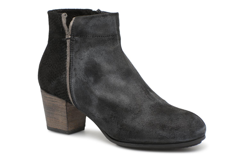Grandes descuentos últimos zapatos P-L-D-M By Palladium PARLEY SNT (Negro) - Botines  Descuento