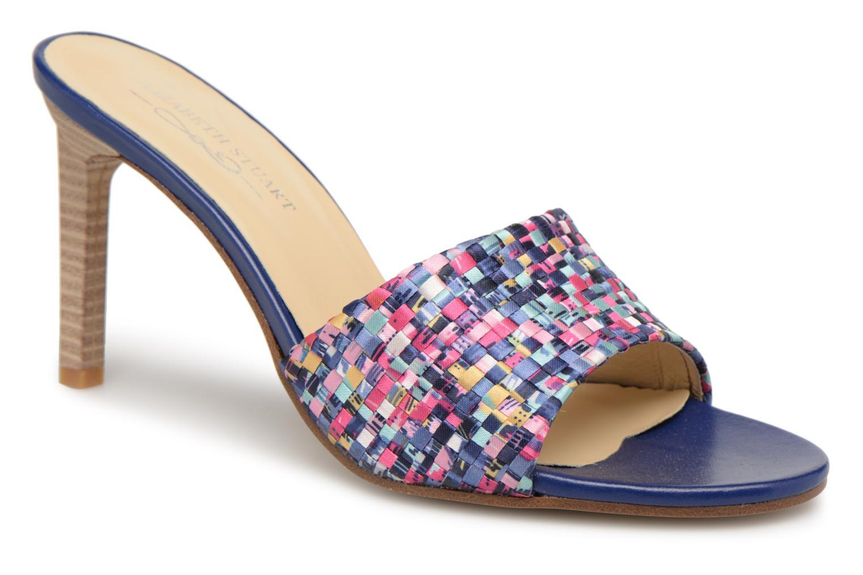 Grandes descuentos últimos zapatos Elizabeth Stuart Bliz 250 (Multicolor) - Zuecos Descuento