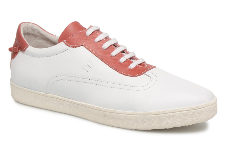 ZapatosElizabeth Stuart Juna 304/2 (Blanco) - Deportivas   Los para últimos zapatos de descuento para Los hombres y mujeres da1b73