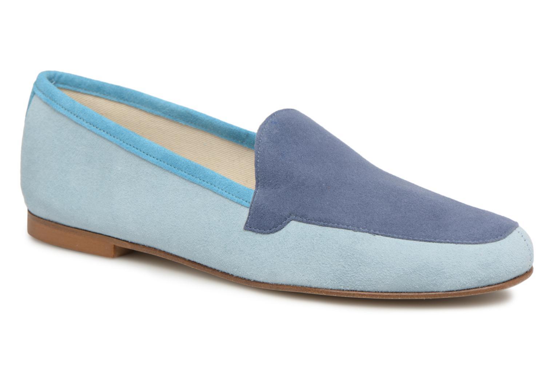 Tiempo limitado especial Elizabeth Stuart Namo 300/3 (Azul) - Mocasines en Más cómodo