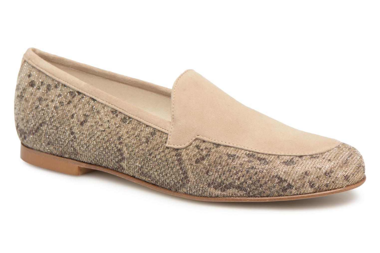 Grandes descuentos últimos zapatos Elizabeth Stuart Namo 713 (Beige) - Mocasines Descuento