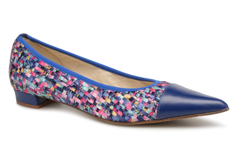 Grandes descuentos (Multicolor) últimos zapatos Elizabeth Stuart Xim 705 (Multicolor) descuentos - Bailarinas Descuento b1976c