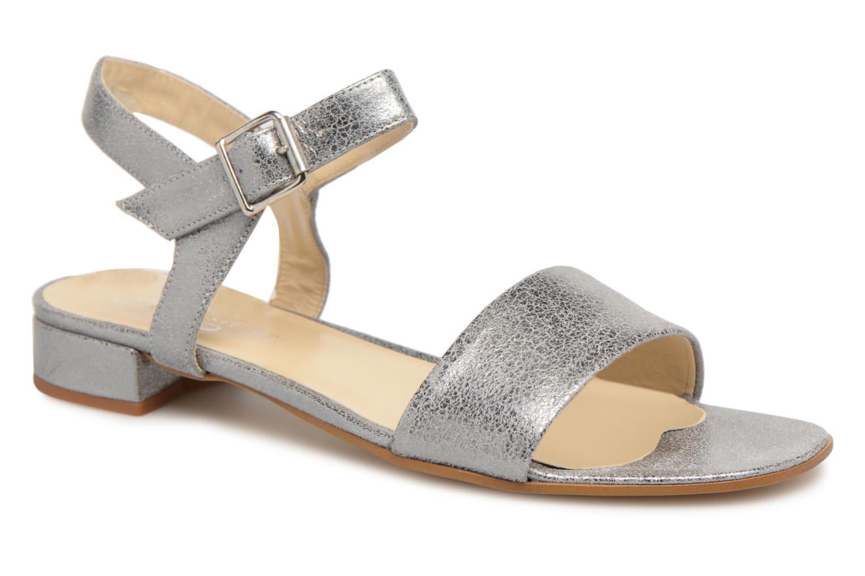 Descuento de la marca Elizabeth Stuart Ambry 415 (Gris) - Sandalias en Más cómodo