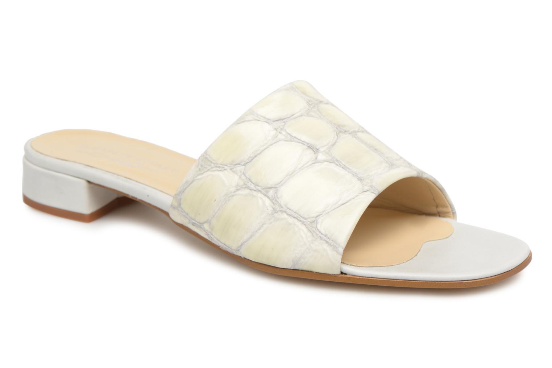 Grandes descuentos últimos zapatos Elizabeth Stuart Ameria 385 Descuento (Beige) - Zuecos Descuento 385 2fcb28