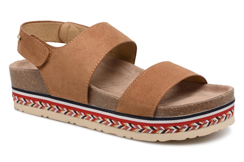 d888d06d4849 Rieker Tylor 11415 (Marron) - Chaussures à lacets chez Sarenza ...