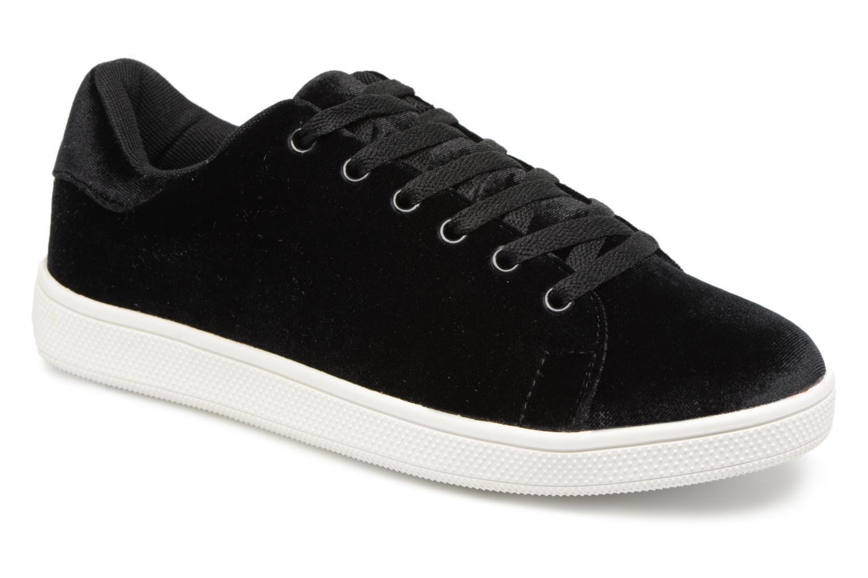 Vero Moda - Damen - Viona - Sneaker - schwarz Hxs0Rpbn