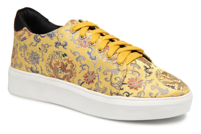 Vero Moda - Damen - Mena - Sneaker - mehrfarbig SqktGeA